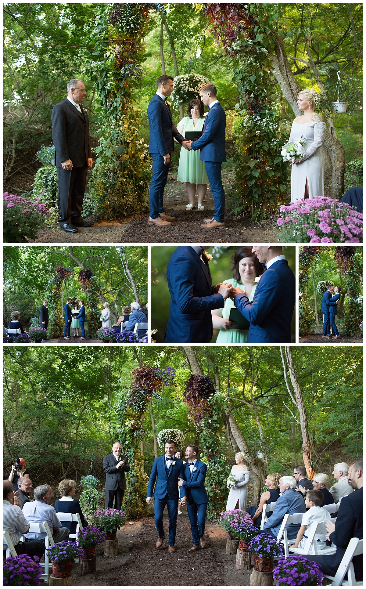 same sax wedding, diy wedding, backyard wedding, rochester ny wedding, new york wedding photographer