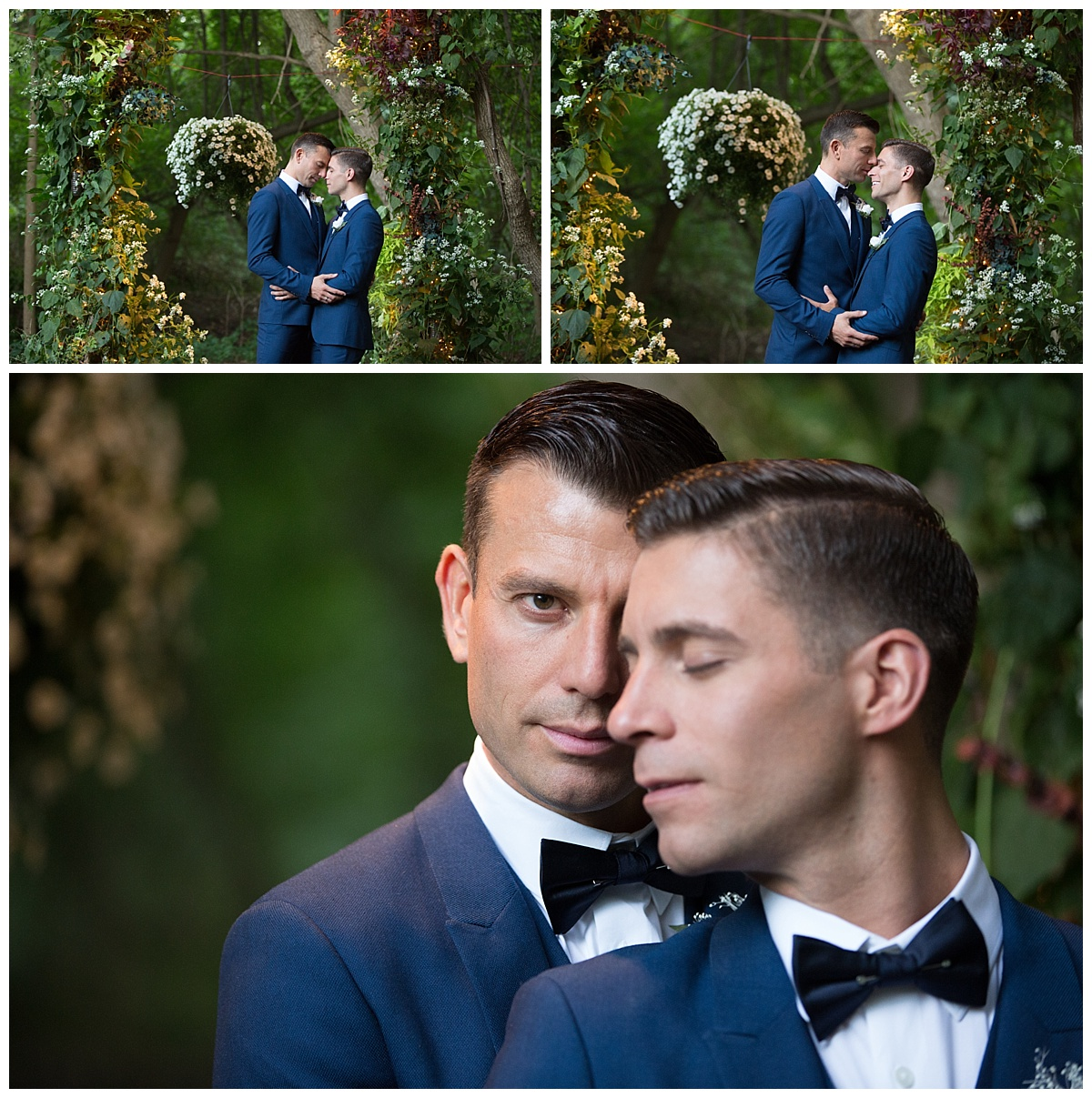 same sex wedding, rochester new york wedding photographer