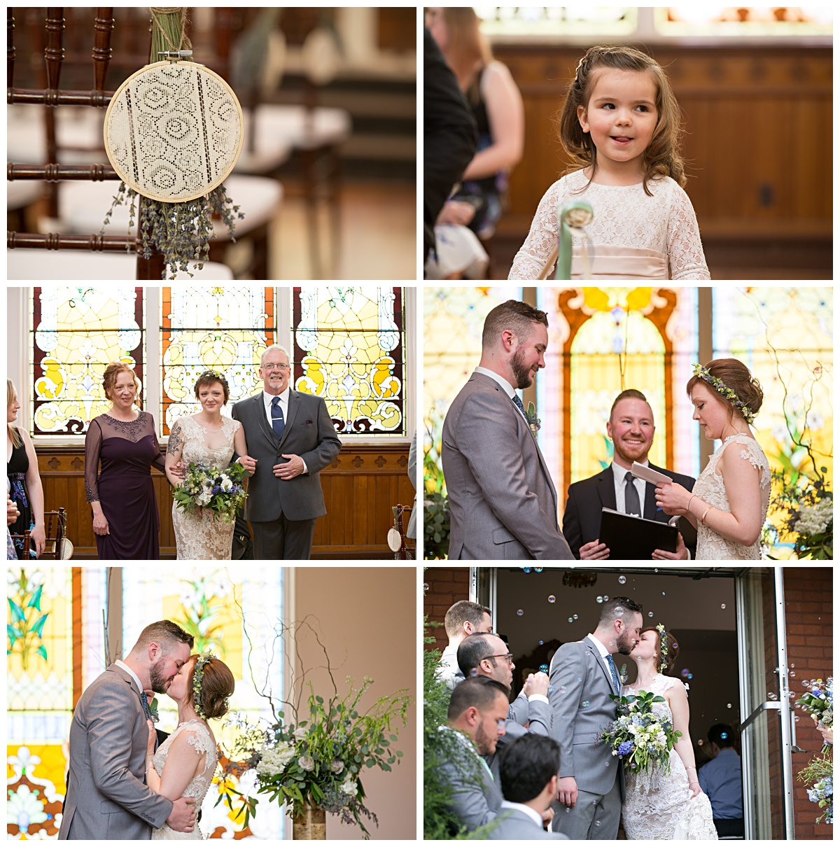 Westminster Wedding, Rochester NY Weddings
