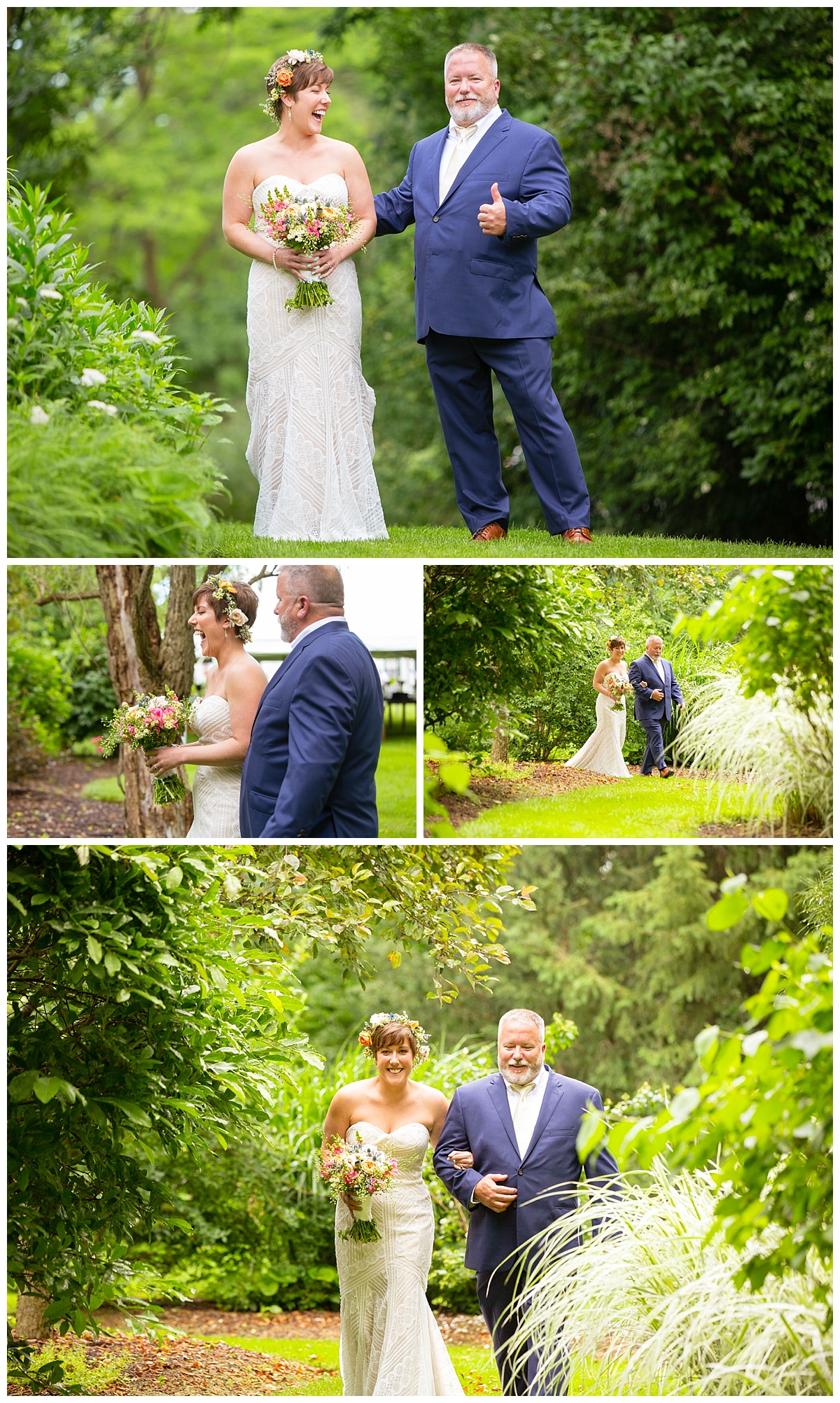 outdoor wedding, natural wedding photography, photographer of love and joy