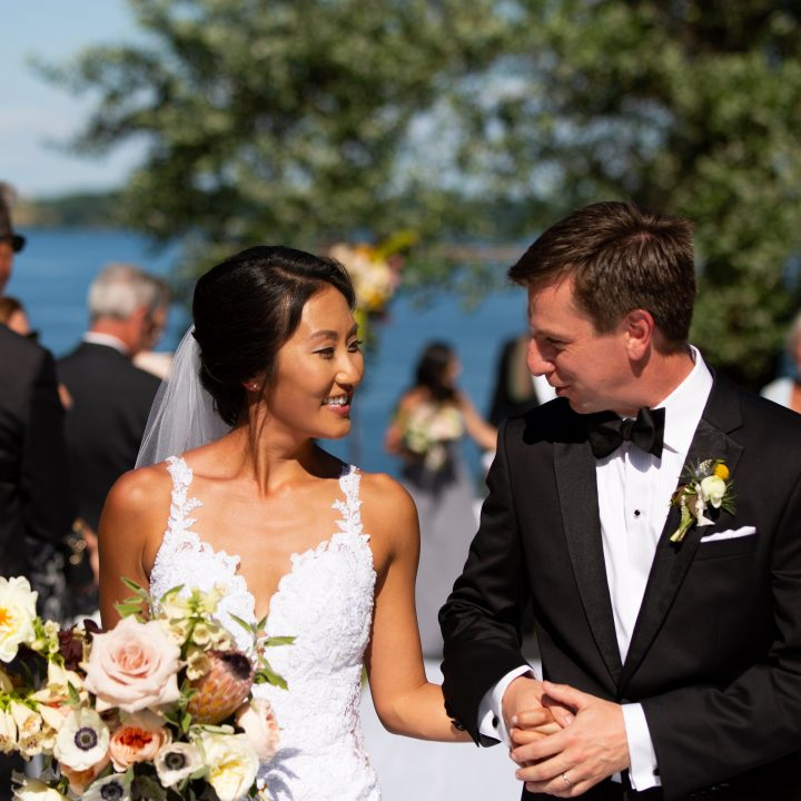 Finding the right wedding photographer for YOU!