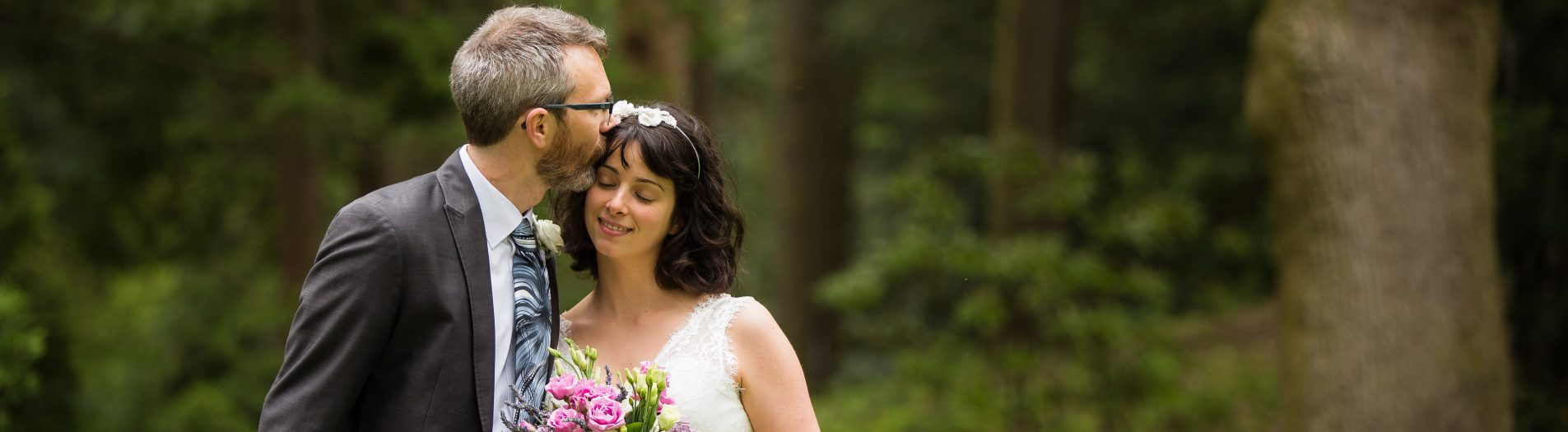 Intimate wedding or elopement - what does that mean?
